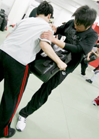 Krav Maga Youth とは?